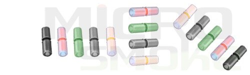 Cartomizer (Refills)